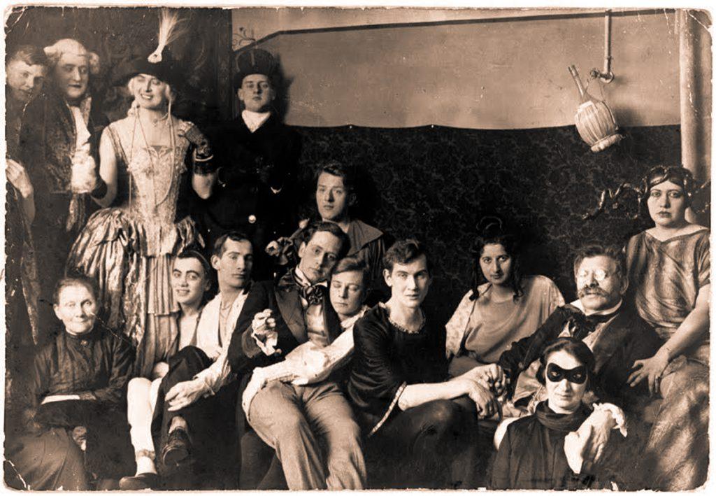 Queeres Kulturhaus