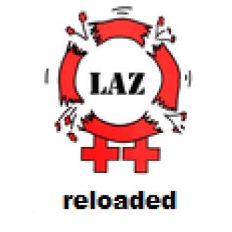 Logo LAZ reloaded